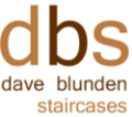 DBS staircases logo